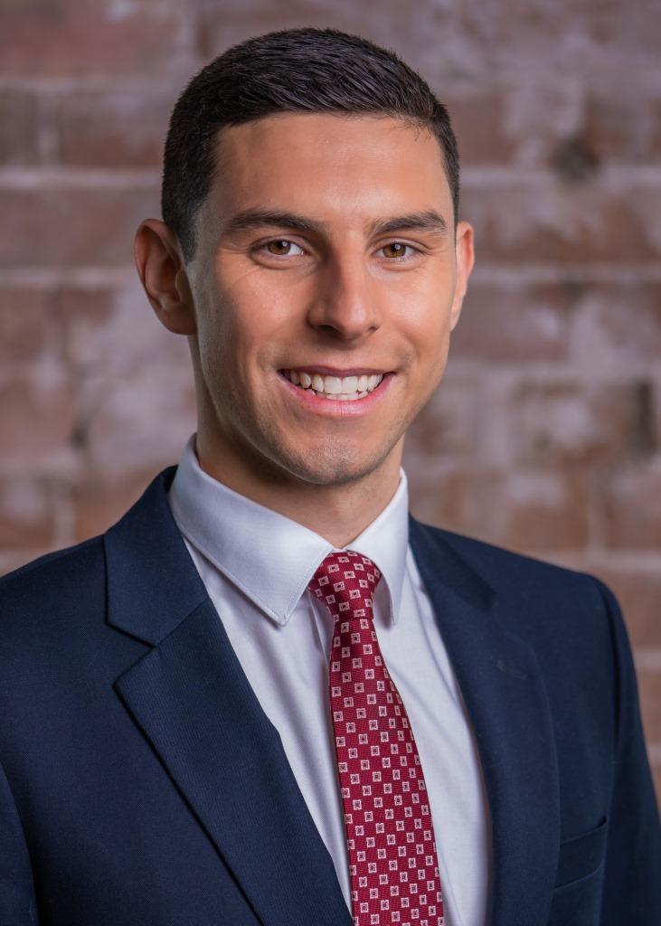 Anthony Vardareff, Chartered Accountant