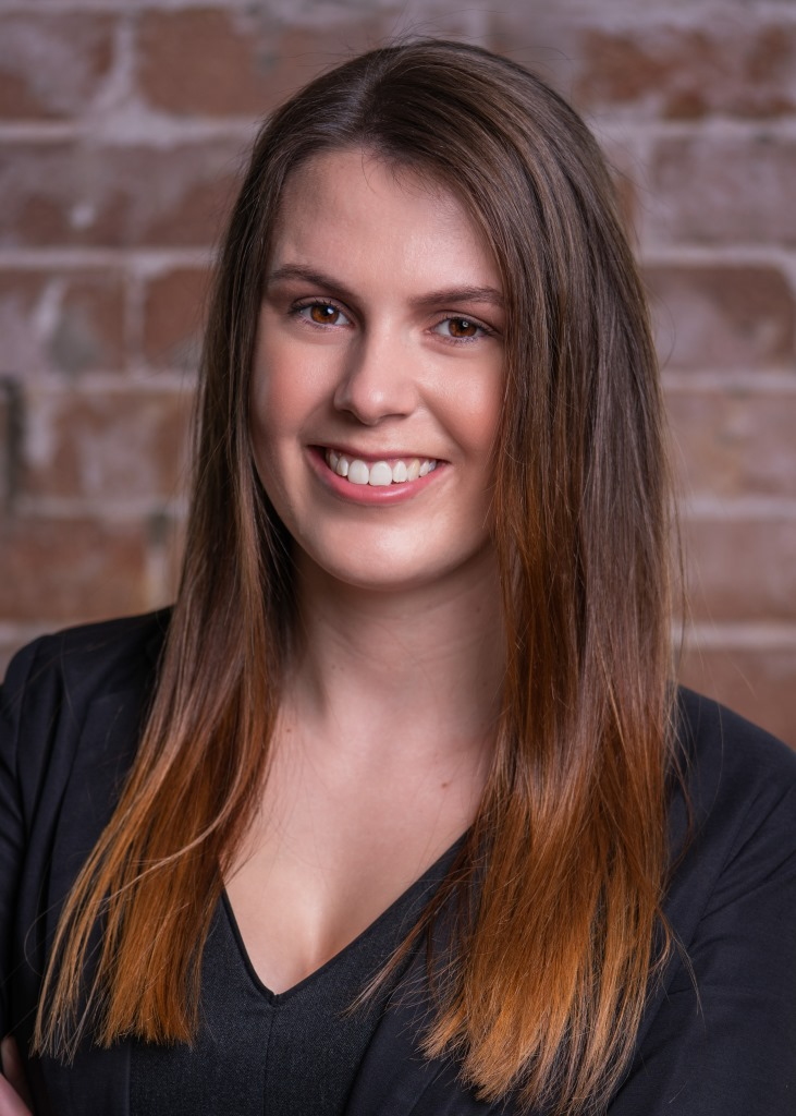 Emily Curnow, Chartered Accountant